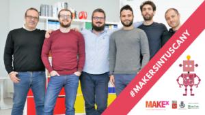 Il team di 3DNextech
