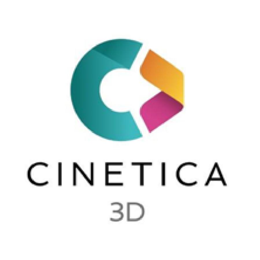 Cinetica 3d