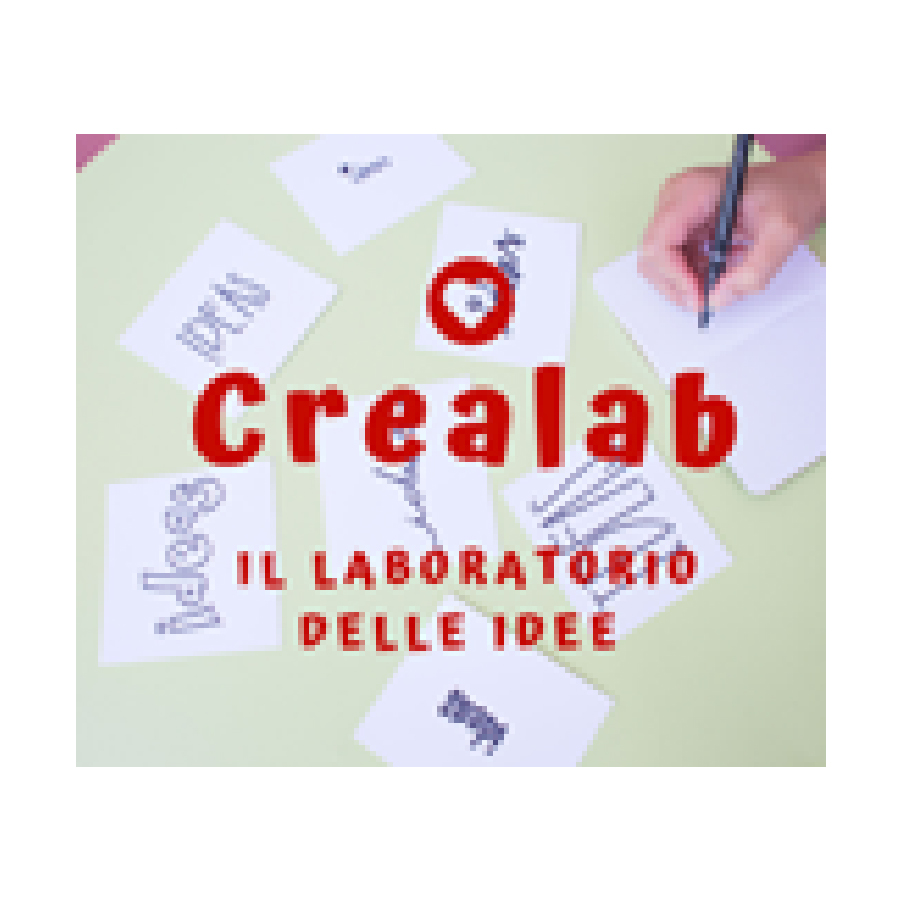 CreaLab Rosignano