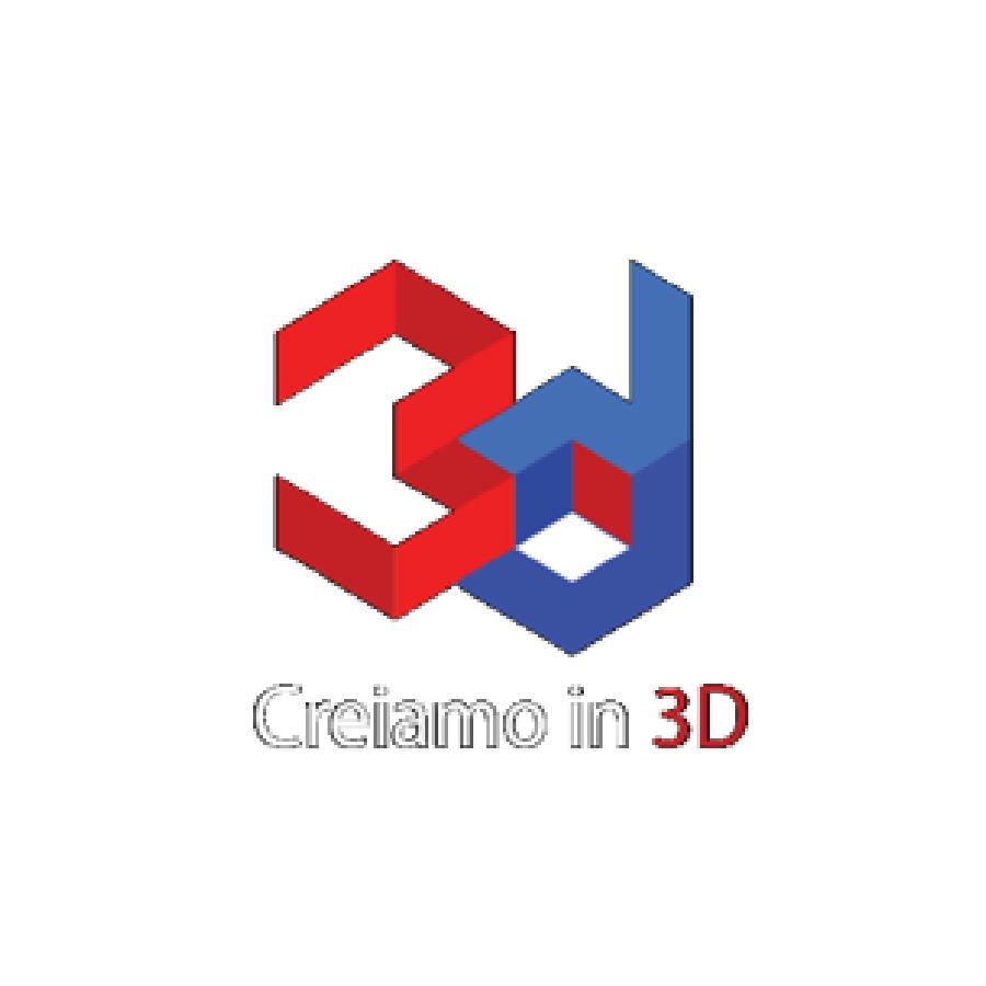 Creiamo in 3D