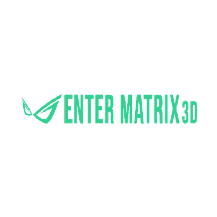 Enter Matrix 3D