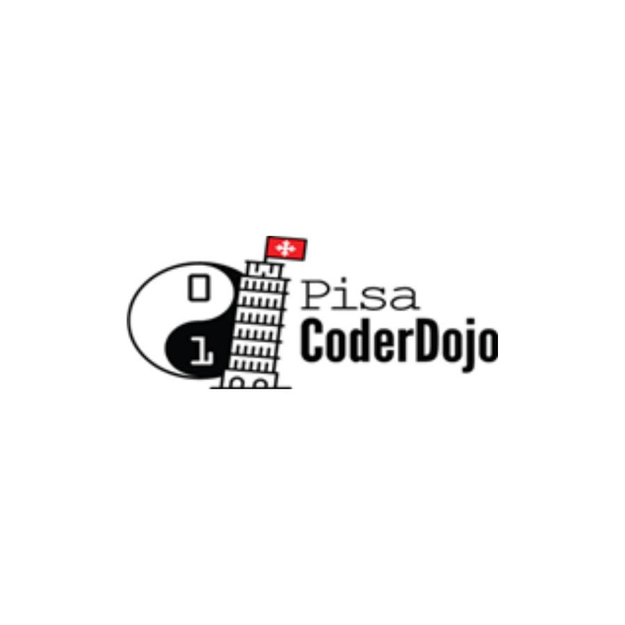 logo Pisa CoderDojo