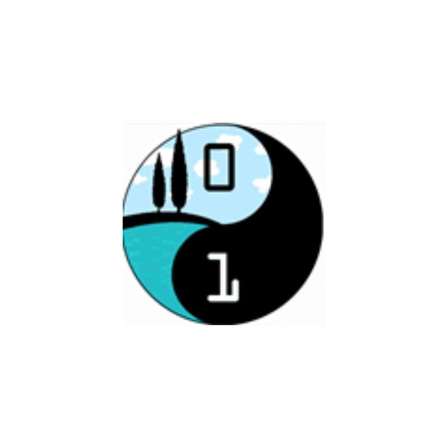 logo Coderdojo Valdarno