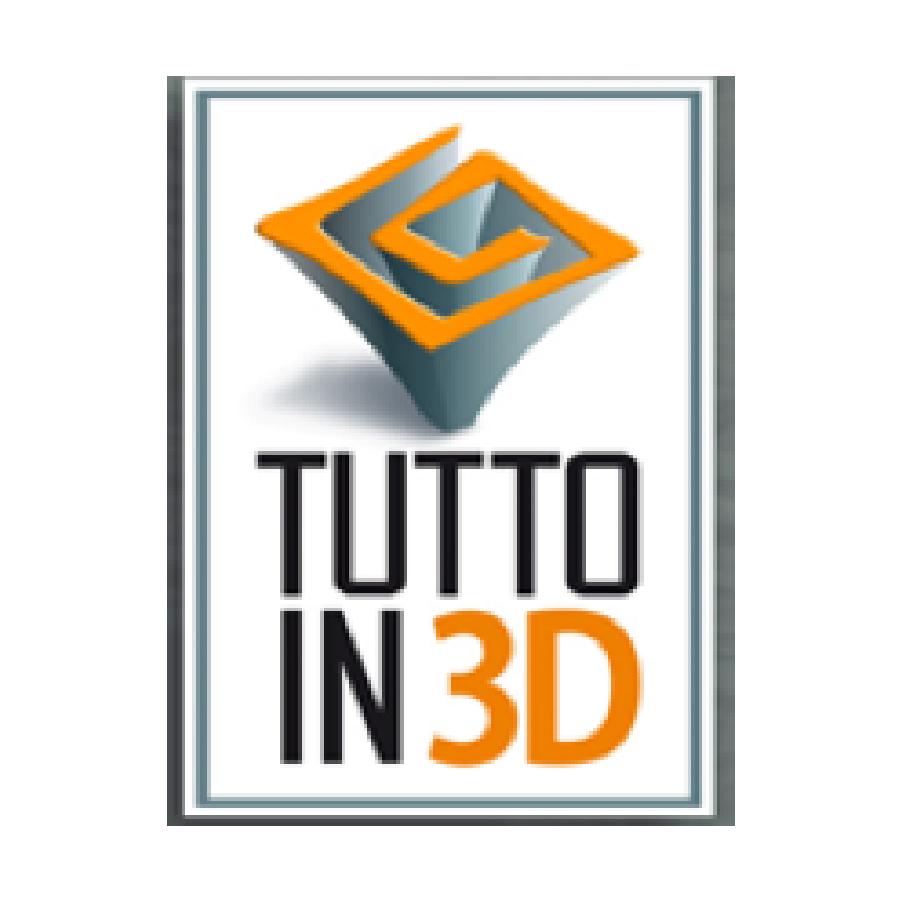 Tutto in 3D