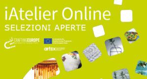 progetto iAtelier Online